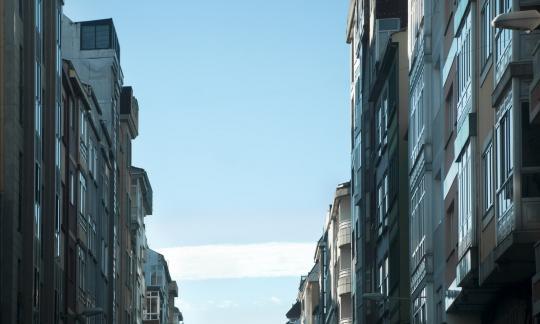 Convócase o primeiro concurso de compra de vivendas para rehabilitalas con fins sociais mediante o investimento de 3 millóns de euros