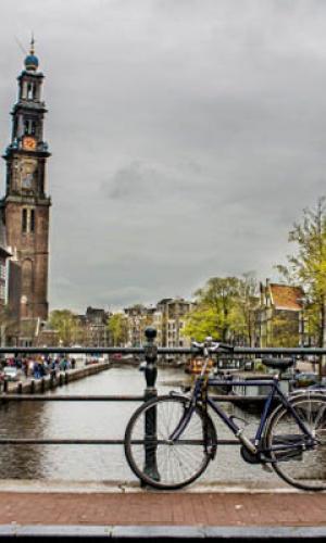 Amsterdam prohibe Airbnb en el centro de la ciudad desde el 1 de julio
