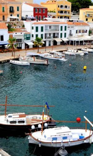 As Illas Baleares presentan os prezos máis altos en vivenda de segundo uso