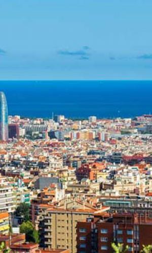 A Generalitat de Cataluña obrigará aos promotores a facer un 30% de vivenda social