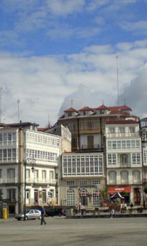 O plan de Vivenda Baleira de Betanzos non logrou formalizar ningún contrato de alugueiro social