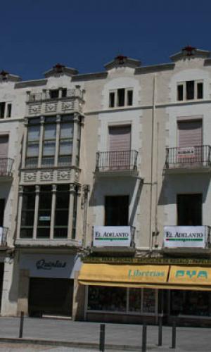 A nova lei da Xunta obrigará a revisar preto de 14.500 edificios na comarca do Barbanza
