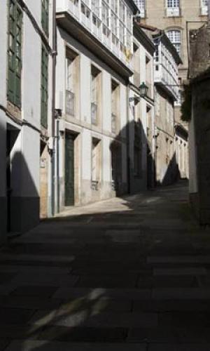 A primeira Lei de rehabilitación de Galicia inicia a súa tramitación parlamentaria para facilitar a recuperación de centros históricos e núcleos rurais e protexer as edificacións históricas
