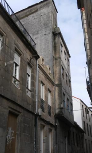 El Consorcio Casco Viejo de Vigo aprueba una inversión de cerca de medio millón de euros para la adquisición de tres nuevas parcelas