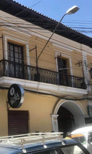 O prezo medio da vivenda en España incrementouse un 6,6% no 2018, segundo o INE