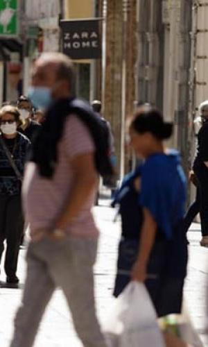 O 11 % dos españois terá problemas para pagar as súas vivendas nos próximos meses