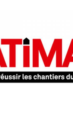 Le Mondial du Bâtiment. París. 2019 4/11/2019- 8/11/2019