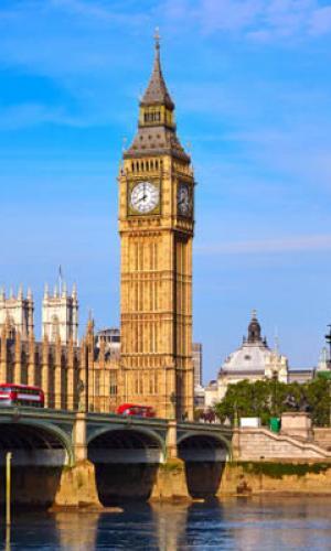 Os prezos da vivenda en Reino Unido en abril mostran as primeras consecuencias da COVID-19