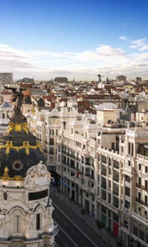 Madrid traballa nunha nova ordenanza que mellorará a habitabilidade das futuras vivendas