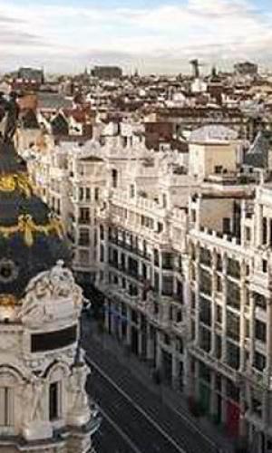 Madrid lanza a súa primeira promoción de vivenda pública 'Passivhaus'