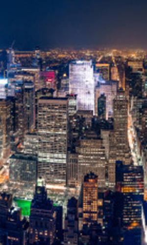 Nova York está pensando en convertir os hoteis baleiros en vivendas asequibles pola falta de turismo
