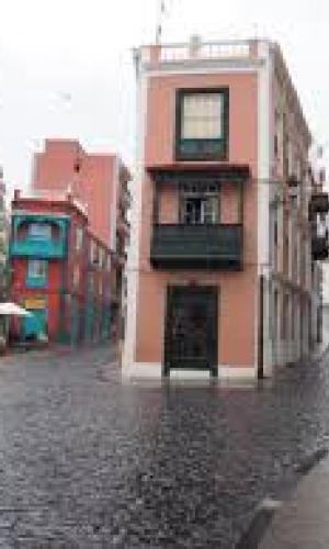 Plan de vivenda de Canarias 2009-2012. Gobierno de Canarias