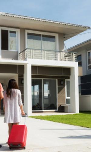 El mercado de pisos turísticos sigue aumentando