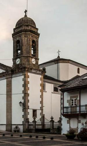 A Xunta entrega unha vivenda de promoción pública en Vilalba
