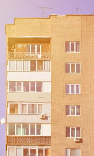 La Xunta saca a concurso parcelas para construir 1.400 viviendas protegidas