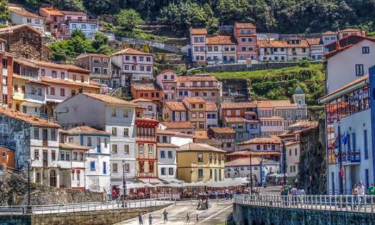 O prezo da vivenda en Asturias increméntase nun 3,4%, segundo o INE