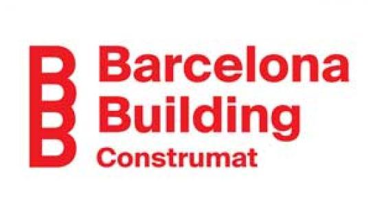 Barcelona Building Construmat. Barcelona. 2019