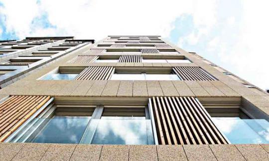 La Xunta inicia el procedimiento para la adjudicación de 33 viviendas de promoción pública en el Ayuntamiento de Vigo