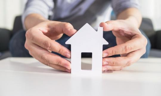 Os alugueiros caen ata o 17,3% e aumenta a vivenda en propiedade en España