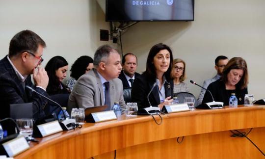A moratoria para a autorización das vivendas turísticas xa actúa no Concello de Santiago