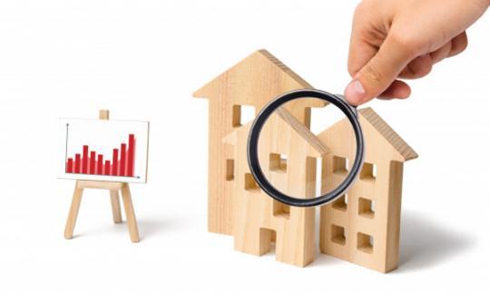 O Banco de España e oGoberno descartan indicios dunhaburbulla inmobiliaria