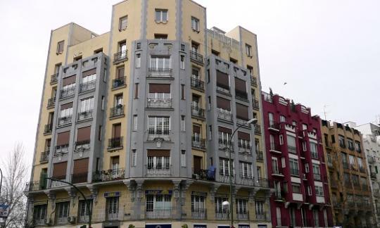 En toda España os precios dos alugueiros crecen máis  que os salarios