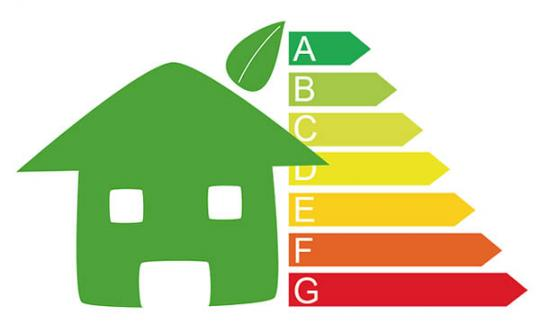 Aprobado o Real Decreto que regula o procedemento básico para a certificación enerxética dos edificios