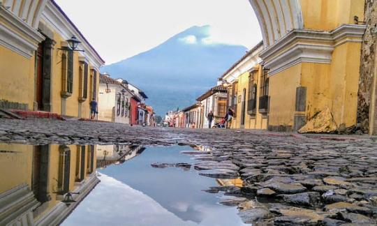 O Fondo de poboación das nacións unidas (UNFPA) afirma que o censo de poboación e vivenda está realizándose correctamente en Guatemala