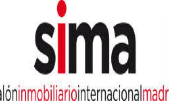 Salón Inmobiliario SIMA. Madrid. 2019