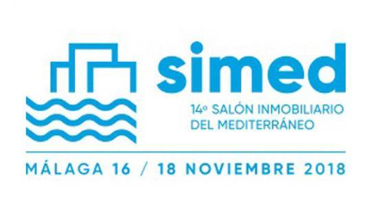 SIMed 2018 Málaga, Salón Inmobiliario del Mediterráneo