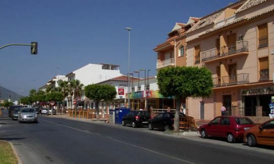Na provincia de Xaén a vivenda perde valor nas grandes cidades, mentres que se encarece nas intermedias