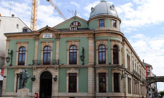 A Xunta adxudica as obras de rehabilitación de dous inmobles no barrio da Tinería, en Lugo, cun investimento de máis de 354.000 euros