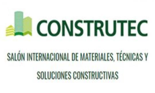 Construtec. Salón da construción de Madrid. Madrid. 13-16/11/2018