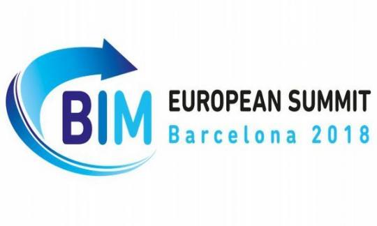 European BIM Summit. Barcelona. 7-9/3/2018