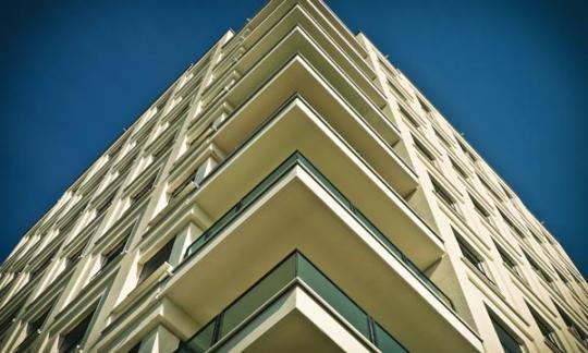 As grandes promotoras en España prevén triplicar a entrega de vivendas en 2021