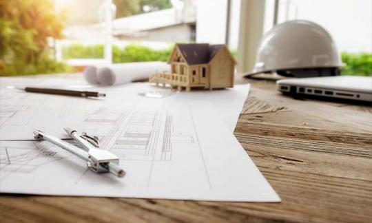 O Colexio de Arquitectos de Catalunya advirte da nova tendencia inmobiliaria, menos intensiva na construción residencial
