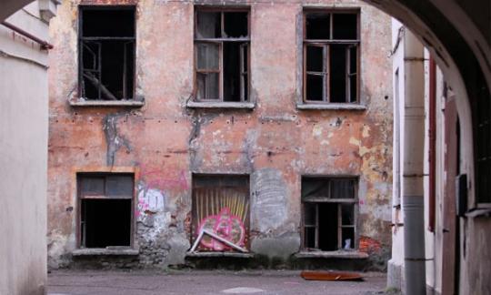 A Lei de Rehabilitación de Galicia entra en vigor esta semana
