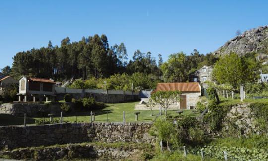 A segunda ola da pandemia reforza o interese pola vivenda en pequenos municipios en España