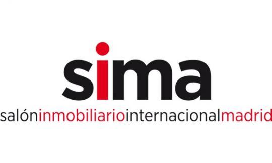 Salón Inmobiliario Internacional de Madrid. Madrid. 2019
