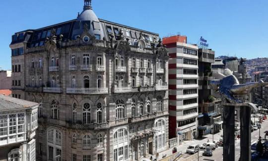 El Casco Vello de Vigo es el barrio de Galicia en el que más se encareció la vivienda en la pandemia