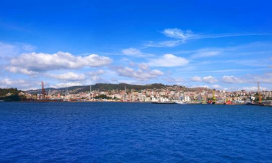 O covid freou os desafiuzamentos na área de Vigo coa cifra máis baixa en 8 anos