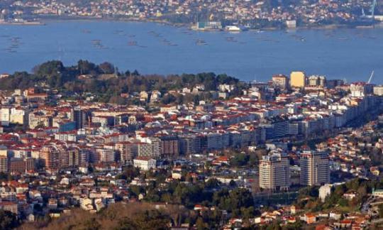A Xunta adxudica 33 vivendas de promoción pública na rúa Ignacio Grobas no Concello de Vigo